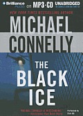 Harry Bosch #2: The Black Ice Cover