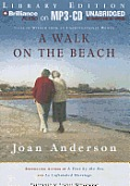 A Walk on the Beach: Tales of Wisdom from an Unconventional Woman Cover