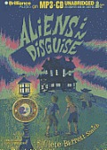 Aliens in Disguise (Intergalactic Bed & Breakfast)