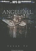 Penryn & the End of Days #1: Angelfall Cover
