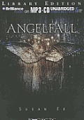 Penryn & the End of Days #1: Angelfall