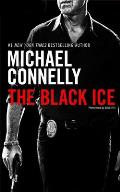 The Black Ice (Harry Bosch) Cover