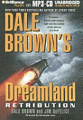 Retribution (Dale Brown's Dreamland) Cover