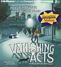 Vanishing Acts (Madison Kincaid Mysteries)