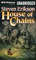 Malazan Book of the Fallen #04: House of Chains