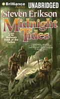 Malazan Book of the Fallen #05: Midnight Tides