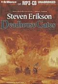 Malazan Book of the Fallen #02: Deadhouse Gates