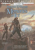 Malazan Book of the Fallen #03: Memories of Ice