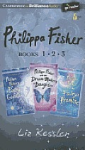 Philippa Fisher Series Cover
