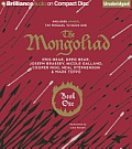 Foreworld Saga #1: Mongoliad, The: Book One Collector's Edition Cover