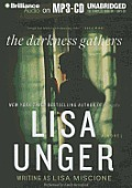 Lydia Strong #2: The Darkness Gathers
