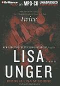 Lydia Strong Novels #03: Twice
