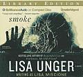 Lydia Strong Novels #04: Smoke
