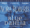 In the Garden Trilogy #01: Blue Dahlia Cover