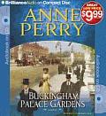 Buckingham Palace Gardens (Charlotte & Thomas Pitt Novels)