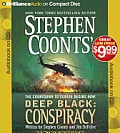 Stephen Coonts' Deep Black #06: Conspiracy Cover