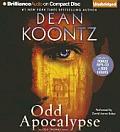 Odd Thomas #5: Odd Apocalypse (Plus Bonus Digital Copy of Odd Hours)
