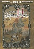 Agatha H. and the Clockwork Princess (Girl Genius Novels)