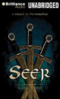 Seer: A Prequel to the Mongoliad