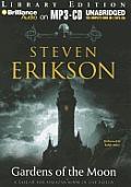 Malazan Book of the Fallen #1: Gardens of the Moon