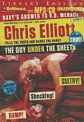 The Guy Under the Sheets: Chris Elliott Tells the Truth and Names the Names