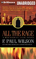 All The Rage (Repairman Jack Novels) by F. Paul Wilson