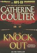 FBI Thriller #13: Knockout