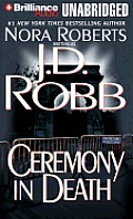 In Death #5: Ceremony in Death