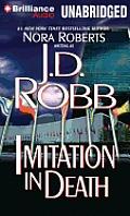 In Death #17: Imitation in Death