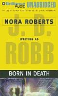 In Death #23: Born in Death