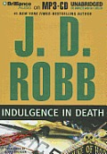 In Death #31: Indulgence in Death