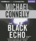 The Black Echo (Harry Bosch) Cover