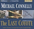 Harry Bosch #04: The Last Coyote Cover