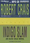Elvis Cole/Joe Pike Novels #07: Indigo Slam