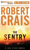 Elvis Cole/Joe Pike Novels #14: The Sentry: A Joe Pike Novel