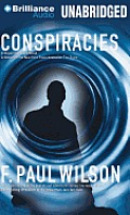 Conspiracies (Repairman Jack Novels)