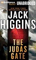 Sean Dillon #18: The Judas Gate