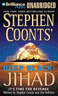 Nsa #5: Deep Black: Jihad