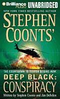 Nsa #6: Deep Black: Conspiracy