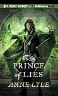 Night's Masque #3: The Prince of Lies