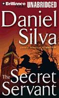 Gabriel Allon #7: The Secret Servant