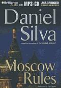 Moscow Rules (Gabriel Allon Novels)