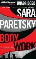 V. I. Warshawski #14: Body Work: A V. I. Warshawski Novel