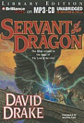 Isles #3: Servant of the Dragon
