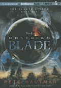 Klaatu Diskos #01: The Obsidian Blade