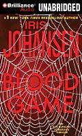 Eve Duncan Forensics Thrillers #9: Blood Game Cover