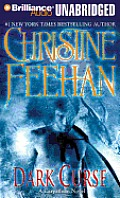 Dark #19: Dark Curse: A Carpathian Novel