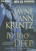 In Too Deep (Arcane Society Novels)
