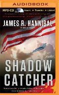 Nick Baron #1: Shadow Catcher