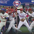 Philadelphia Phillies Team Calendar